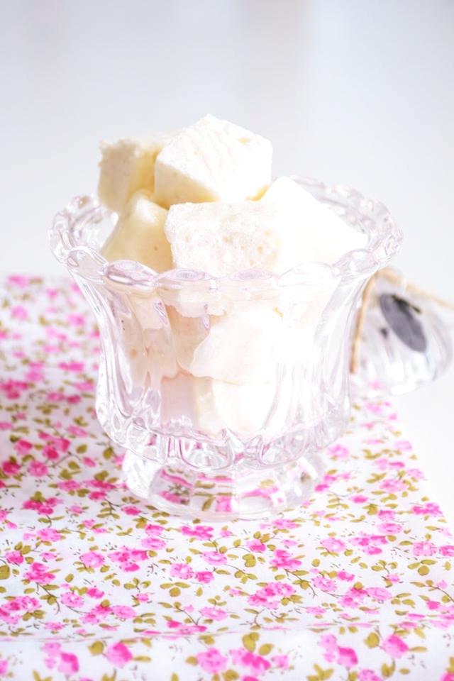Vegan Aquafaba Marshmallows | Koekbook